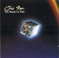 chris rea road to hell vinyl