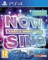 now thats what i call sing ps4