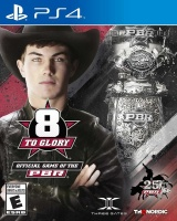 8 to glory us import ps4
