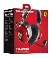 thrustmaster tracing scuderia ferrari pcgaming headset