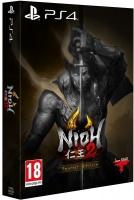 nioh 2 special steelbook edition ps4