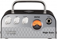 Vox MV50 High Gain 50 watt Electric Guitar Amplifier Head