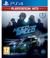 need for speed 2015 playstation hits ps4