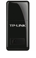 TP LINK TP Link 300mbps Mini Wireless N USB Adapter