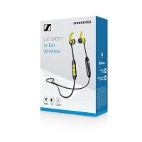 sennheiser cx sport intraaural headset