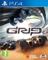 grip combat racing ps4