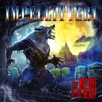 impellitteri nature of the beast vinyl