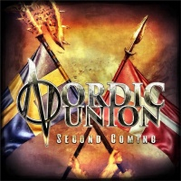 nordic union second coming cd