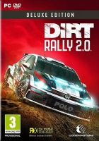 DiRT Rally 20 PC Game