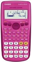 casio fx 82za pink calculator