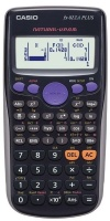 casio fx 82za black calculator