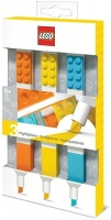 lego iqhk highlighters pack of 3 highlighter