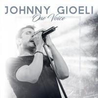 frontiers records johnny gioeli one voice vinyl amplifier