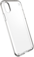 speck presidio stay clear series case for apple iphone xs