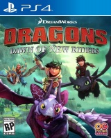 dragons dawn of new riders us import ps4