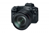 canon rf 105mm f4 the ef adaptor digital camera
