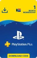 playstation plus 1 month membership ps3ps4ps vita
