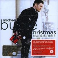 Warner Music Intl Michael Bublé Christmas