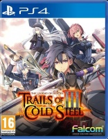 the legend of heroes trails cold steel 3 ps4