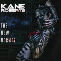 kane roberts new normal cd
