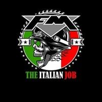frontiers records fm italian job