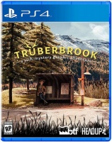 truberbrook us import ps4