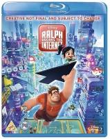 Disneys Ralph Breaks the Internet Wreck It Ralph 2