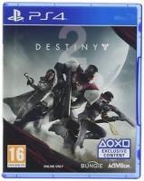 destiny 2 special edition ps4