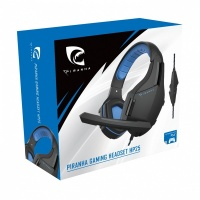 piranha hp25 ps4 headset