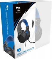 piranha hp40 ps4 headset
