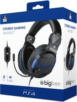 bigben interactive v3 ps4 headset