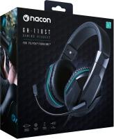 nacon gh 110st pcgaming headset