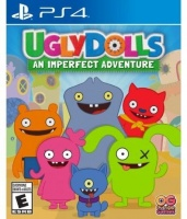ugly dolls an imperfect event us import ps4