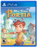 my time at portia us import ps4