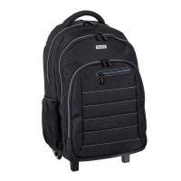 black kite 156 inch rolling notebook backpack backpack