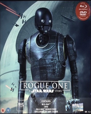 Rogue One A Star Wars Story Big Sleeve Edition