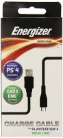 pdp energizer charge cable ps4xbox one