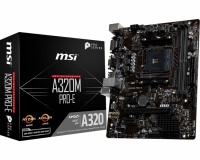 msi 7a36017r motherboard