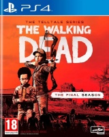 the walking dead telltale series final season ps4