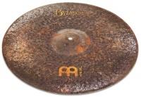 meinl b18edtc byzance extra dry series 18 inch thin crash cymbal