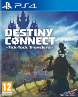 destiny connect tick tock travelers ps4