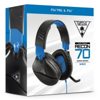 turtle beach recon 70p ps4 headset