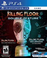 killing floor double feature us import ps4