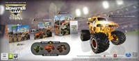 monster jam steel titans collectors edition us import ps4