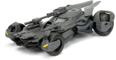 Photo of Jada Toys - 1/32 '17 Justice League Batmobile