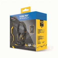 steelplay wired hp43 camo ps4 headset
