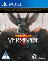 warhammer vermintide 2 deluxe edition ps4