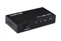 ugreen 1x2 hdmi amplifier splitter