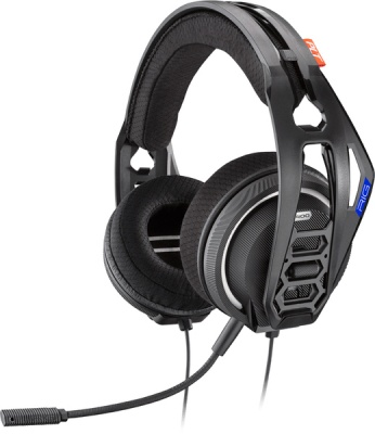 Photo of Plantronics GameRig 400HS Stereo Gaming Headset for PS4