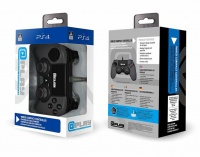 officially licensed ps4 wired controller grey